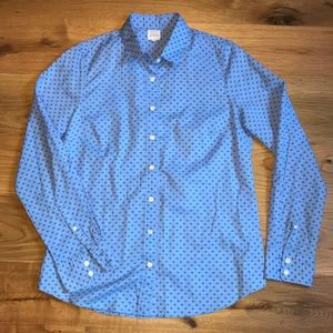 J.Crew button up